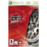 Project Gotham Racing 4 (occasion)