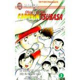 Captain Tsubasa Tome 2 : Le Destin Se Joue Sur Un Tir De Loin (occasion)