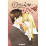 Chocolate Girl Tome 1 (occasion)