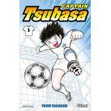 Captain Tsubasa Tome 1 (occasion)