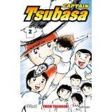 Captain Tsubasa Tome 2 (occasion)