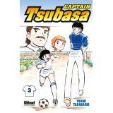 Captain Tsubasa Tome 3 (occasion)
