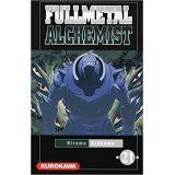 Full Metal Alchemist Tome 21 (occasion)
