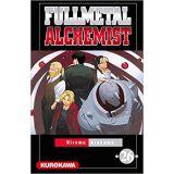 Fullmetal Alchemist Tome 26 (occasion)