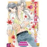 The Tyrant Who Fall In Love Tome 5 (occasion)