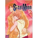 Steal Moon Tome 2 (occasion)