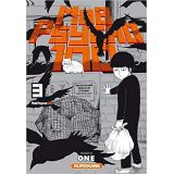 Mob Psycho 100 Tome 3 (occasion)