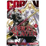 Goblin Slayer Tome 5 (occasion)