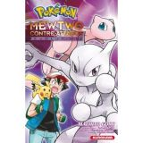 Pokemon Mew Two Contre Attaque Evolution (occasion)