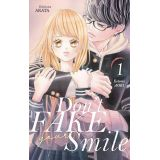Don T Fake Your Smile Tome 1 (occasion)