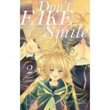 Don T Fake Your Smile Tome 2 (occasion)