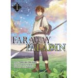 Far Away Paladin Tome 1 (occasion)
