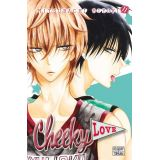 Cheeky Love Tome 11 (occasion)