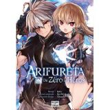 Arifureta Tome 2 (occasion)