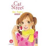 Cat Street Tome 6 (occasion)