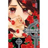 Akuma To Love Song Tome 5 (occasion)