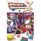 Puzzle & Dragons Z - Tome 2 (occasion)