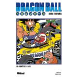 Dragon Ball Tome 18 (occasion)