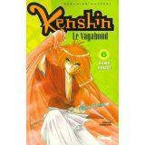 Kenshin Le Vagabond Tome 6 (occasion)