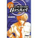 I Ll Generation Basket Tome 1 (occasion)
