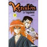 Kenshin Le Vagabond Tome 7 (occasion)