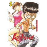 Katsuo L Arme Humaine Tome 5 (occasion)
