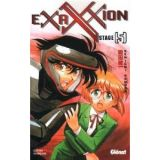 Exaxxion Tome 5 (occasion)