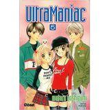 Ultra Maniac Tome 5 (occasion)