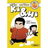 Ki Et Hi - Tome 1 Deux Freres (occasion)
