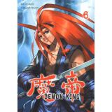 Demon King Tome 6 (occasion)