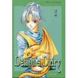 Demon S Diary Tome 1 (occasion)