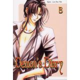 Demon S Diary Tome 5 (occasion)