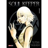 Soul Keeper Tome 1 (occasion)