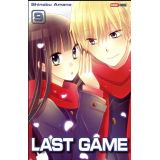 Last Game Tome 9 (occasion)
