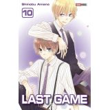 Last Game Tome 10 (occasion)