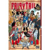 Fairy Tail Tome 6 (occasion)