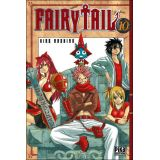 Fairy Tail Tome 10 (occasion)