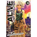 Alive Last Evolution Tome 12 (occasion)