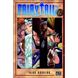 Fairy Tail Tome 17 (occasion)