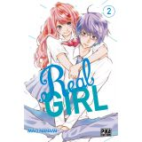 Real Girl Tome 2 (occasion)