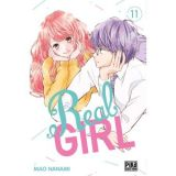 Real Girl Tome 11 (occasion)
