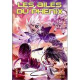 Les Ailes Du Phenix Tome 12 (occasion)