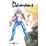 Damons Tome 10 (occasion)