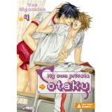 My Own Private Otaku Tome 4 (occasion)