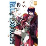 Blue Exorcist Tome 19 (occasion)
