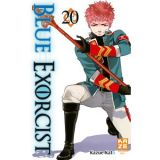 Blue Exorcist Tome 20 (occasion)
