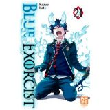 Blue Exorcist Tome 21 (occasion)