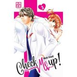 Check Me Up Tome 3 (occasion)