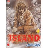 Island Tome 4 (occasion)