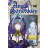 Angel Sanctuary Tome 12 (occasion)